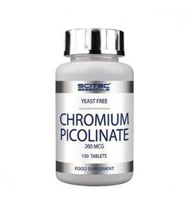 Cromo Picolinato 100cps