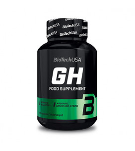 GH Hormone Regulator 120cps