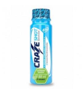 Craze Energy Shot 80ml
