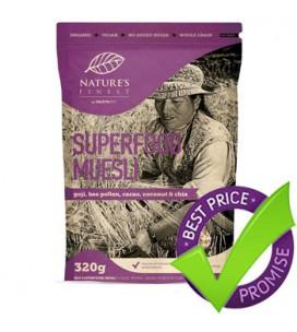 Bio Superfood Muesli 320g