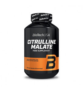 Citrulline Malate 1100 90cps