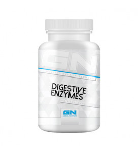 Digestive Enzymes 60cps