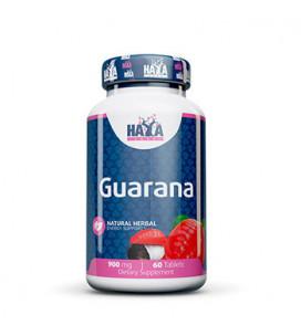 Guarana 900mg 60cps
