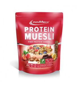 Protein Muesli 2kg