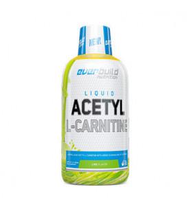 Liquid Acetyl L-Carnitine +...