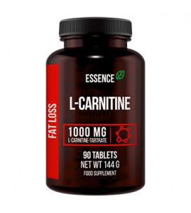 Essence L-Carnitine 1000 90cps