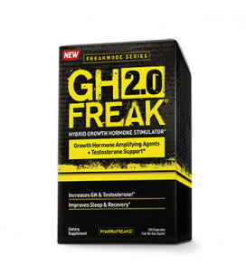 GH Freak 2.0 120cps