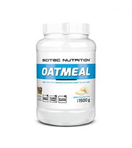 Scitec Oatmeal 1,5Kg