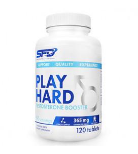Play Hard Testosterone...