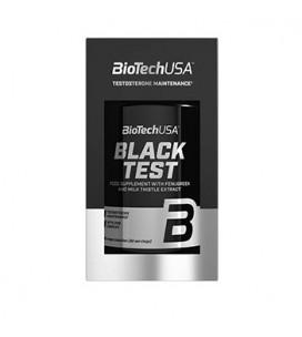 Black TEST 90cps
