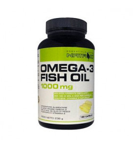Omega-3 Fish Oil 180 cps