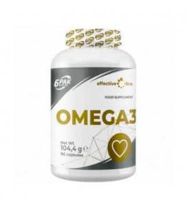 Effective Omega-3 90cps