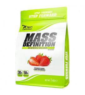 Mass Definition 1Kg