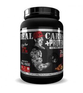 Real Carbs + Protein 1430g