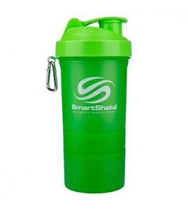 SmartShake Neon Green 600ml