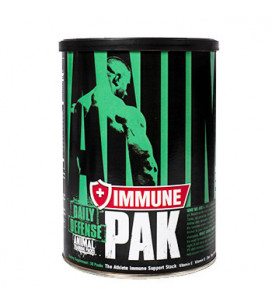 Animal IMMUNE Pak 30packs