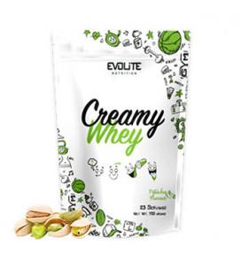 Creamy Whey 700g