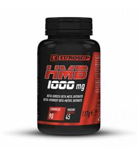 HMB 1000 mg 90 cps