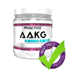 Arginine AKG Pure 300g