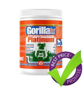 Gorilla Platinum 1Kg