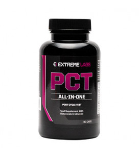 PCT All in One 90cps