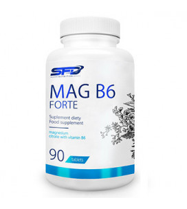 Mag B6 Forte 90cps