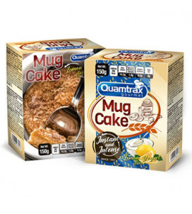 Mug Cake Gourmet 5x30gr