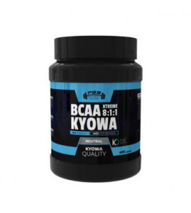 Xtreme BCAA 8:1:1 Kyowa 400cps