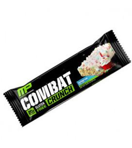 Combat Crunch Bar 63 gr