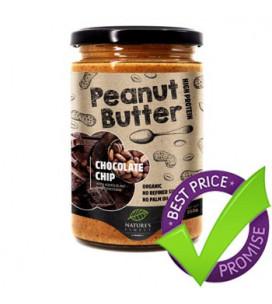 Bio Peanut Butter High...
