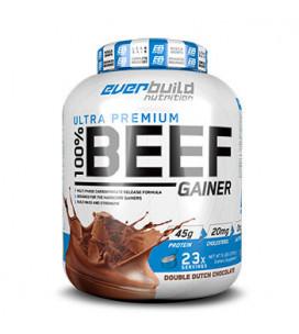 100% Beef Gainer 2,72Kg
