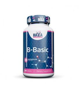 B-Basic Vitamin 100tab