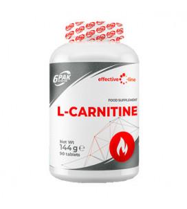 Effective L-Carnitine 90tab