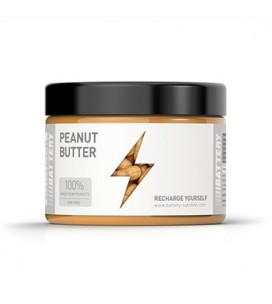 Battery Peanut Butter 500g