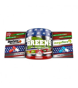 DIGPRO Pack Greens +...