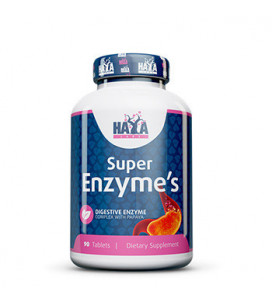 Super Enzyme Complex 90cps