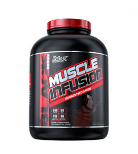 Muscle Infusion Black 2,27Kg