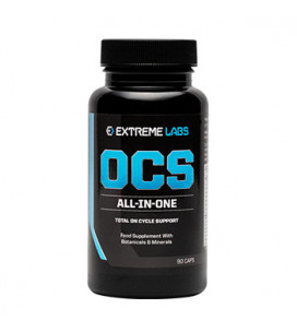OCS On Cycle Support 90cps
