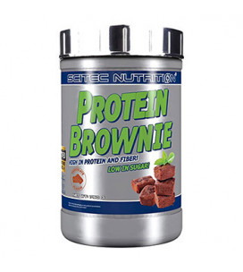 Protein Brownies 750g