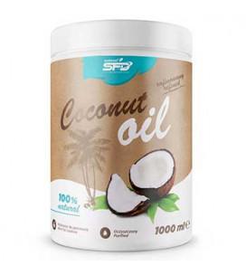 Pure Coconut Oil 1000ml