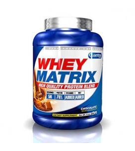 Whey Matrix 2,27Kg