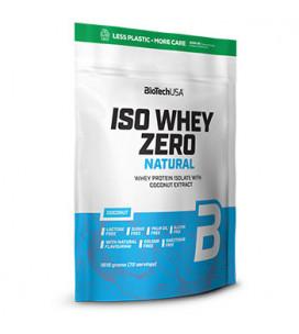 Iso Whey Zero Natural 1,8Kg