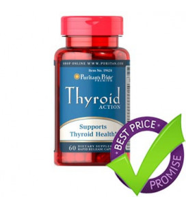 Thyroid Action 60cps
