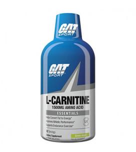 Essentials L-Carnitine...
