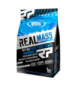 REAL Mass 1kg
