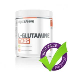 L-Glutamine TABS 300cpr