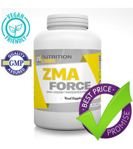 ZMA Force 180cps