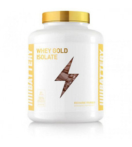 Whey Gold Isolate 1,6kg