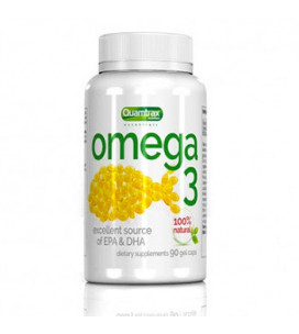 Quamtrax Omega-3 90cps