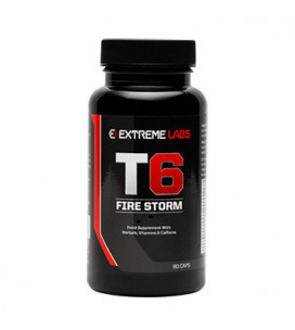 T6 Fire Storm 90cps